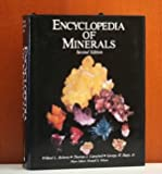 Encyclopedia of Minerals, Roberts, Willard L., 0412078317