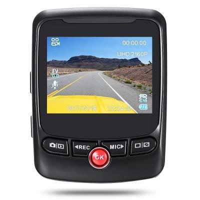 ZEEPIN T690C Hidden Dash Cam 1080P Dual Camera