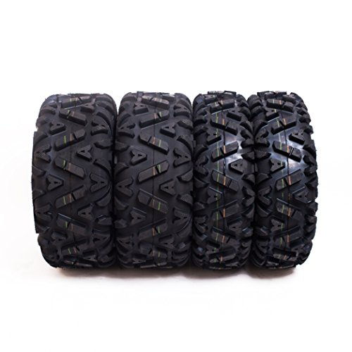 SunF A033 Tires 26x8 12 26x11 12