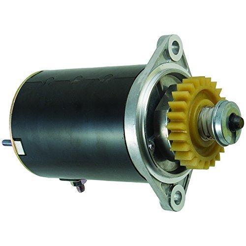 New Starter Fits Onan 191-1798 191-2312 KV ENGINES ALL YEAR MODELS 191-1798, 191-2312, 191-2351 (Starter Motor Generator)