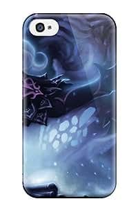 LeeJUngHyun HytGYOs9915wdbce Protective Case For Iphone 5c(drawing Blonde Warrior Monster Magic)