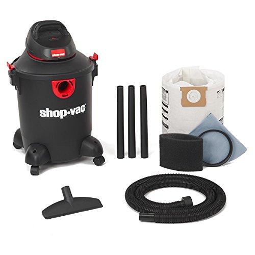 4 hp shop vac - 5