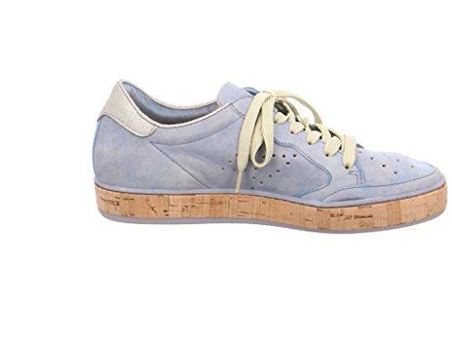 Mjus 876101-0301-0003 - Zapatos de cordones para mujer Surf