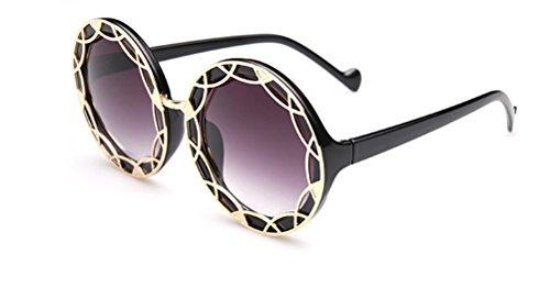 GAMT Unisex Classic Polarized Mirror Sunglasses with Resin Lens - Uk Polarized Sunglasses Clip On