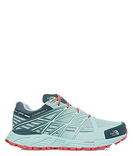 Para The Zapatillas Verde Mujer T92t66 Senderismo North nml Face De YPnBHZxP1