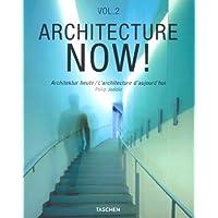 Architecture Now Vol. II
