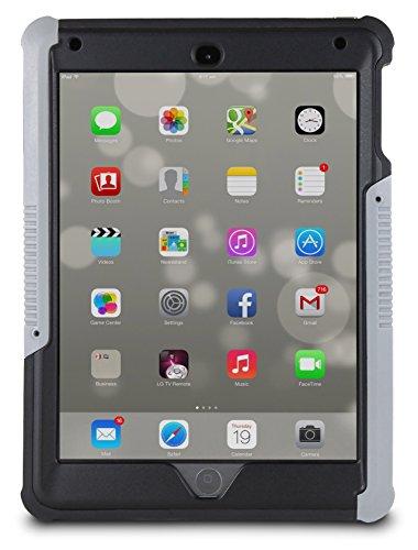 """Exo-Rail Carrying Case for 9.7"""" iPad Air, iPad Air 2, iPad P"""