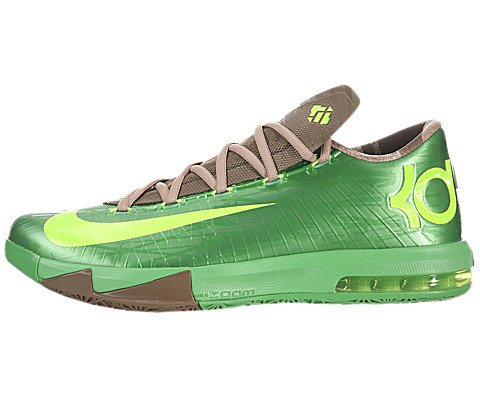 04ff83243eda Galleon - NIKE KD VI China Edition - Bamboo (599424-301) Mens Shoes