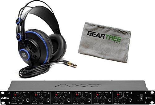 Presonus HD7 Professional Monitoring Headphone w/H...