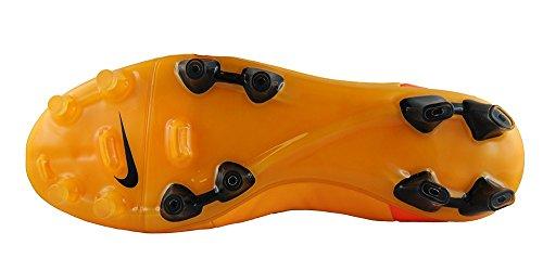 Nike Tiempo Legend V FG, Calzature primi passi da uomo Arancione (Lsr Orng/Prsn Vlt-ttl Orng-vlt)
