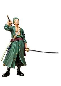 One Piece Roronoa Zoro Figuarts Zero New World Version Action Figure