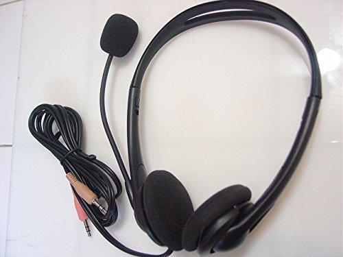 Dragon Stereo Communication/Skype Headset HS-GEN-C by Dragon