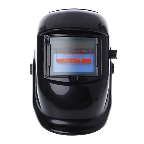 Pro Solar Auto Darkening Welding Helmet Mask Arc Tig Mig Grinding Welder Cap