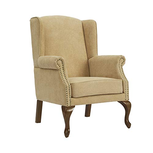 Source One A345-805807 Lynndale Arm Sea Oat Wingback, Accent