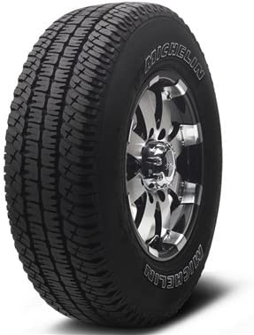 Michelin Off Road Tires >> Amazon Com Michelin Ltx A T 2 Off Road Tire P245 65r17 105s
