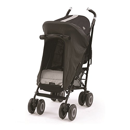 Outlook Sleep pod buggy pushchair sun shade Universal stroller blackout blind by BabyCenter