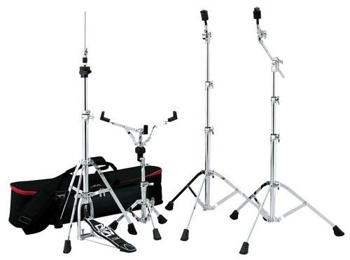 Tama MM4SB Stage Master Light Weight Hardware Pack with Carrying (Lightweight Cymbal Stand)