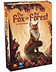 Renegade Game Studios Current Edition Fox in The Forest Board Game