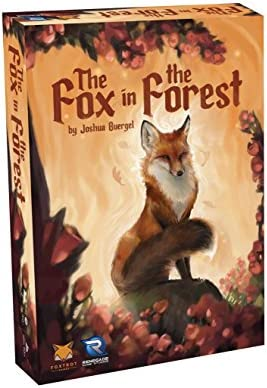 The Fox in the Forest product image