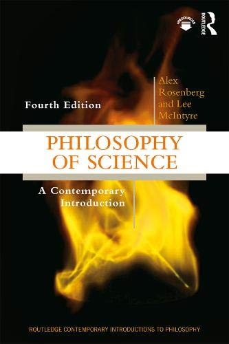 Philosophy Of Science  A Contemporary Introduction  Routledge Contemporary Introductions To Philosophy