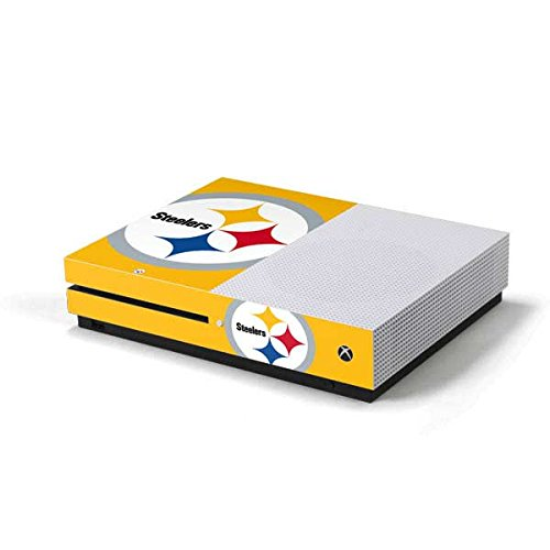 xbox one console skin nfl - 1