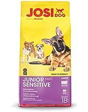 JosiDog Junior Sensitive Dry Food For Puppies - 18 Kg