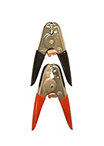 Replacement Booster Cable Clamps Cable Booster Clamps Jumper Cable Clamps