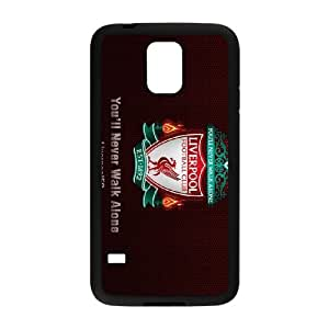 Generic Case Liverpool For Samsung Galaxy S5 H8G6660131