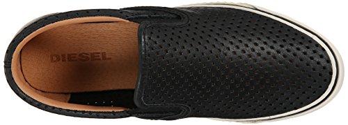 Women's Fabric Diesel Black Vansis W Sneaker Laika Fashion d77xUw