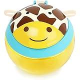 Skip Hop Zoo Snack Cup, Giraffe