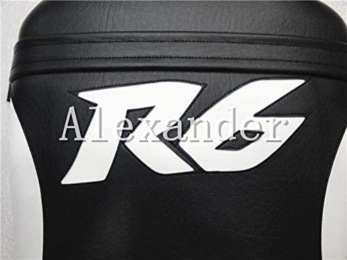 For Yamaha YZF600 R6 2003 2004 2005 r6 03 04 05 yzf600 YZF 600 yzf Rear Seat Cover Cowl Solo Motor Seat Cowl Rear Fairing Set WALKER TRENT