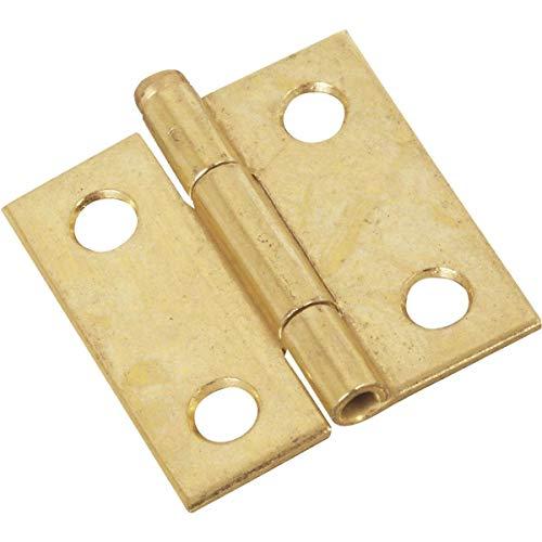 National Loose-Pin Light Narrow Hinge - N141754 Pack of 20