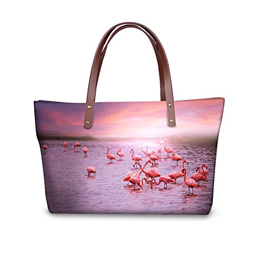 Handbags Women W8ccc2257al Shoulder Casual Bags Large FancyPrint qvAZHH