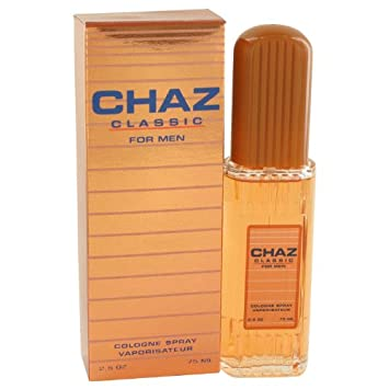 Chaz Classic By Jean Philippe Cologne Spray 2.5 Oz For Men