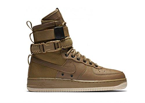 Nike Sf Af1 Air Force 1 Scarpa Da Donna 857872-200 Sz 6.5