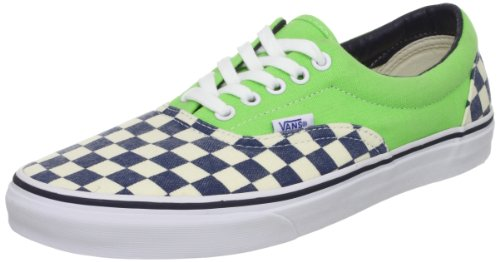 Vans Era, Zapatillas de skate Unisex Amarillo (Yellow)