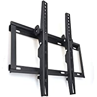 Sunydeal TV Wall Mount Tilt Bracket For Sharp 43 inch Class Roku TV HD Series LED TV LC-43LB371U