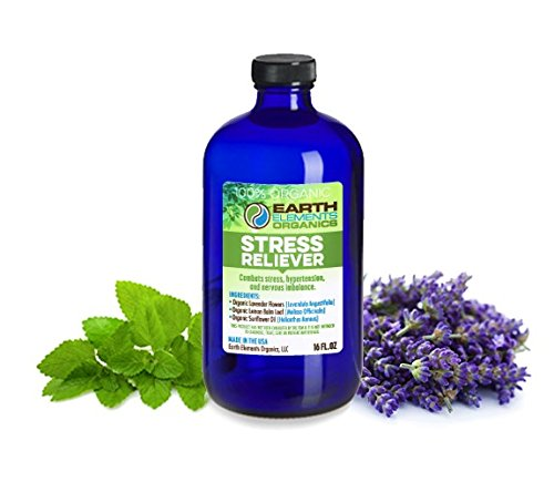 lemon balm spray - 9
