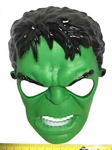 Seasons Merchandise Hulk Mask
