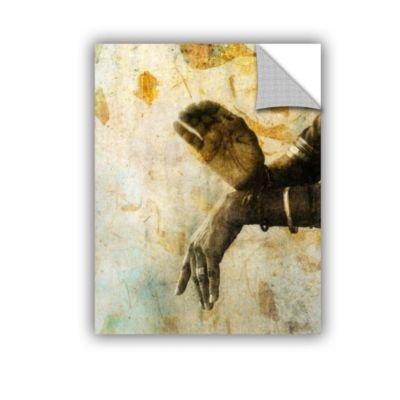 Vinilo Decorativo Pared [0WIR60CK] sacred mudra elana ray's