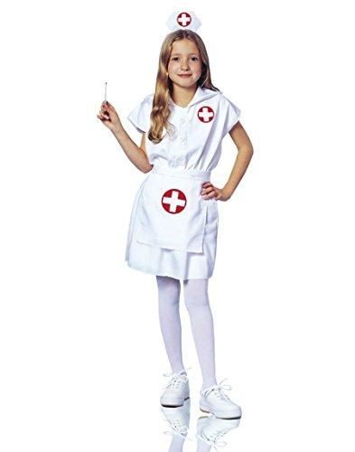 Seven Til Midnight Night Duty Nurse Costume, Large]()