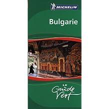 Bulgarie - Guide vert