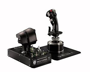 Thrustmaster Hotas Warthog Joystick (2960720)