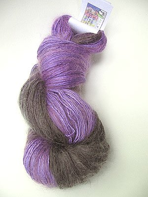 Silk Rhapsody Mohair Color ()