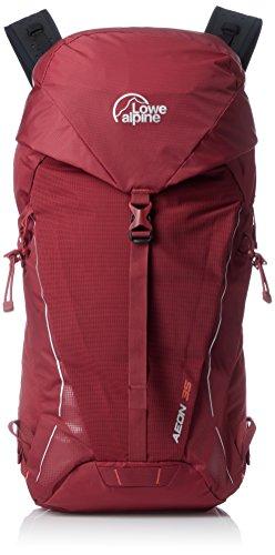 Lowe Alpine Aeon 35L Backpack - Auburn Medium