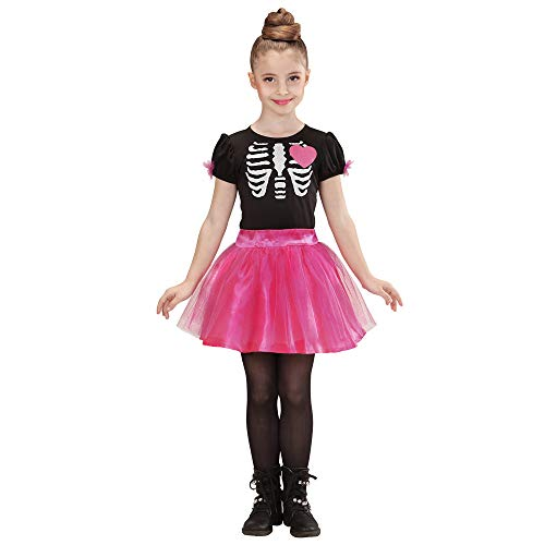 Ballerina Skeleton - Halloween - Childrens Fancy Dress