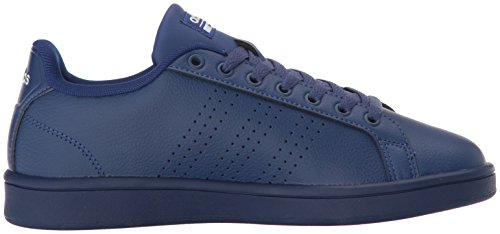 adidas Frauen Cloudfoam Advantage Clean Fashion Sneakers Unity Ink / Unity Ink / Weiß