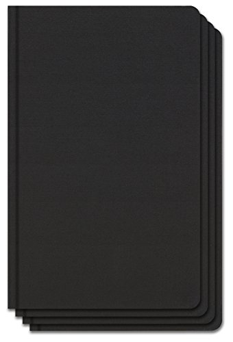 northbooks-hardcover-notebook-journal-5x8-box-of-4-192-college-ruled-pages-made-in-usa-sewn-binding