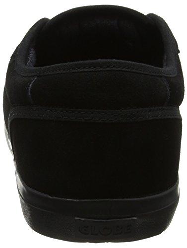Uomo Black Nero Globe Motley Black 20282 Phantom Sneaker zxgE1qEwZ