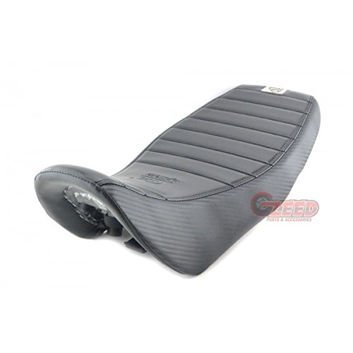 Mad Gel Seat Replacement Seat Model For Honda Grom 2016-2019 MSX SF Gel Seat by autospec (Image #2)